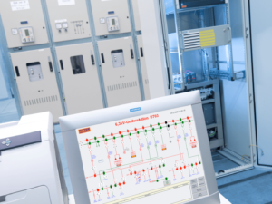 Substation Automation and Protection systems