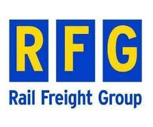 Rail Freight Group (RFE)