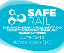 SafeRail Congress 2018