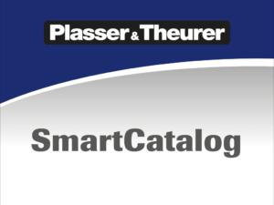 Plasser & Theurer SmartCatalog App