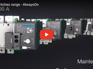 Socomec Transfer Switches