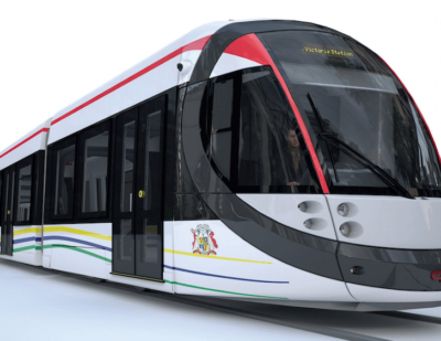 CAF to Supply Bi-Directional Trams for Mauritius Light Rail