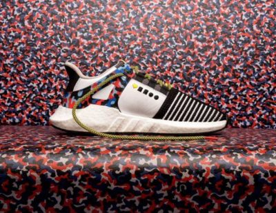 New Adidas Trainers Double as a Public Transport Pass