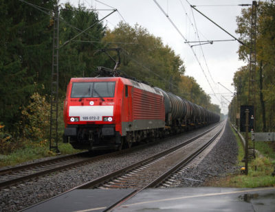 Dutch Freight Line to Trial Automatic Train Operation