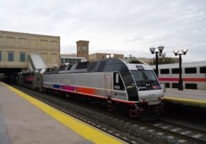 Bombardier to Supply Additional Dual-Power Locomotives to New Jersey