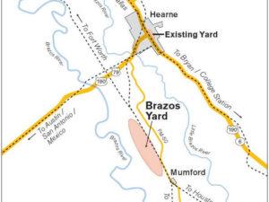 Brazos Yard