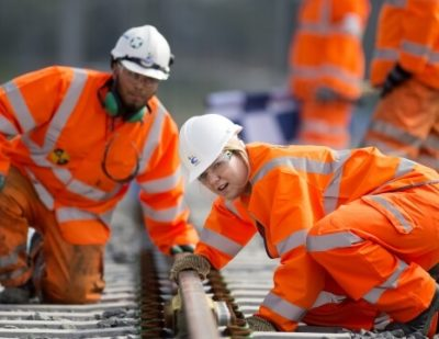 'Too Big to Fail?' The Collapse of Carillion and the Impact on Rail