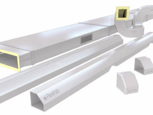 HVAC Components for Rail Vehicles