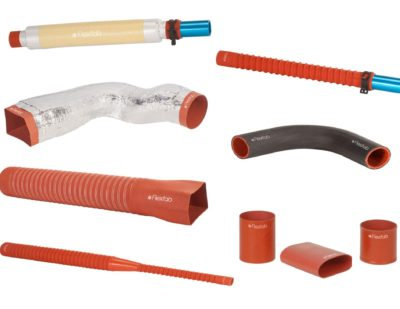 Flexfab: A Global Leader in the Design and Manufacture of Reinforced Elastomer and Thermoplastic Products