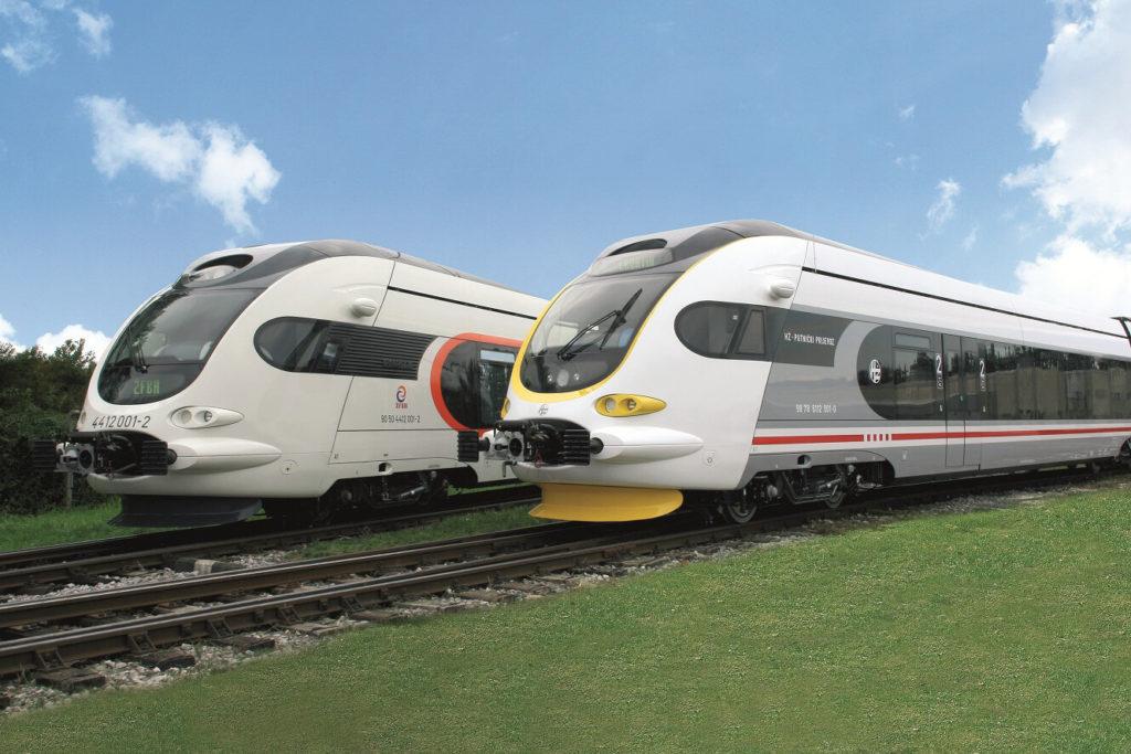 Koncar Trains