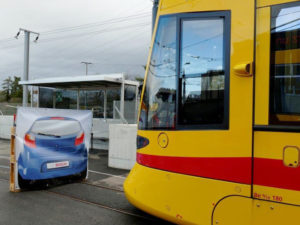 Baselland Transport Tests Collision Warning System for its Trams