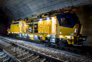 Revolutionary Maintenance Machine for Overhead Lines Passes the Ultimate Endurance Test