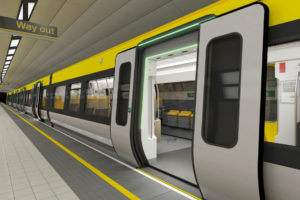 Merseyrail to Benefit From New State-of-the-Art Trains by 2020