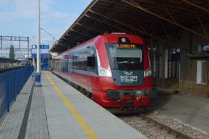 EU Investigating Restructuring Aid for Polish Regional Railways