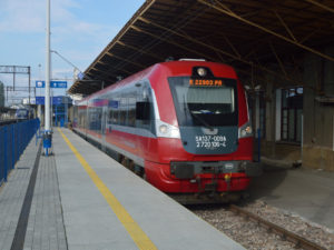Polish Regional Railways