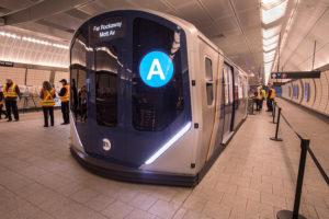 New York's MTA Approves Purchase of Next Generation Subway Cars