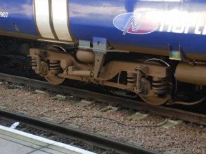 Train Bogies