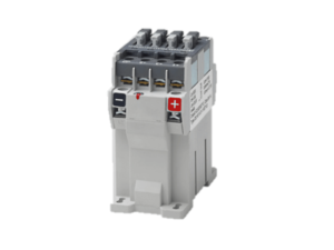 Contactors for Rail Applications