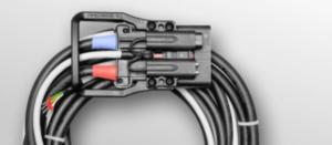 LV Series Charging Connectors