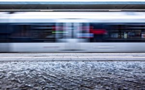 UK Transport Industry Warned to Boost Cyber Security or Face Hefty Fines