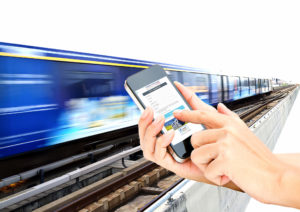 Chiltern Railways WiFi – User Experience Portal