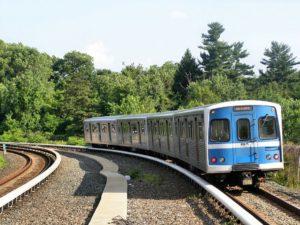 Baltimore Metro SubwayLink