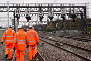 Acquisition Secures Carillion's Network Rail Contracts