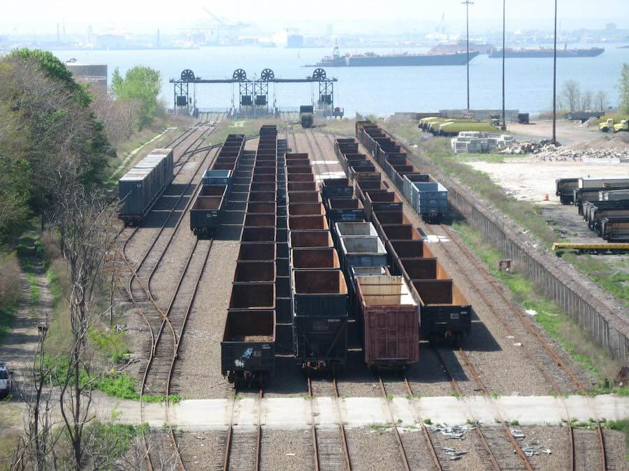Cross Harbor Freight
