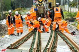 Scotland's Railway