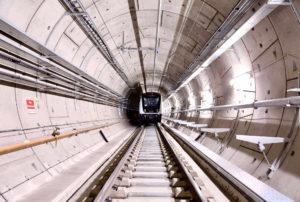 London's Elizabeth Line Reaches Testing Milestone