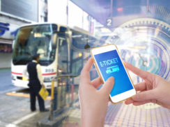Smart E-Ticketing Testing and Certification