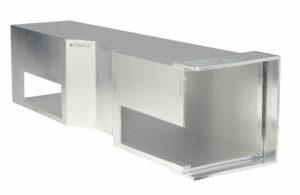Flexfab HVAC Duct