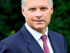Network Rail CEO Mark Carne