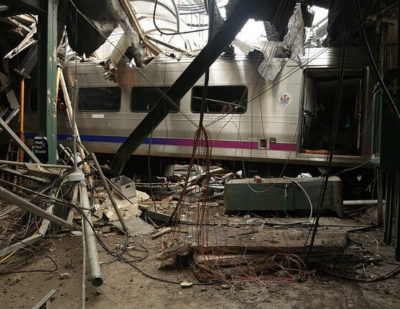 NTSB Says Engineer Fatigue Caused Two Commuter Rail Accidents