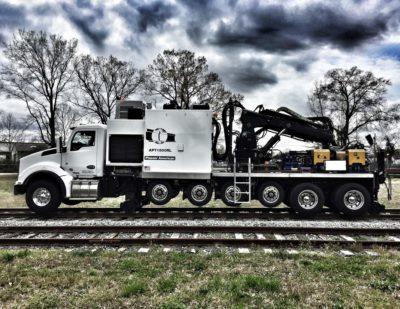New Rail Welding Technology Proves Successful Worldwide