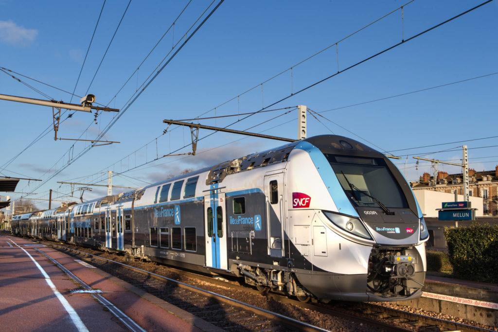 Regio 2N Double-Deck Trains