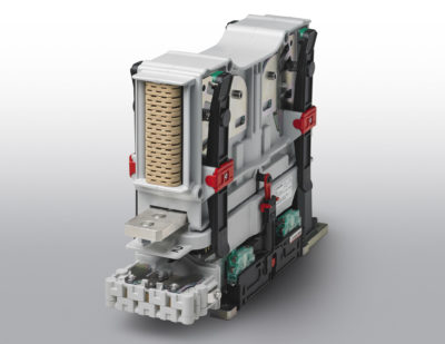 Schaltbau CT Series Bidirectional Contactor