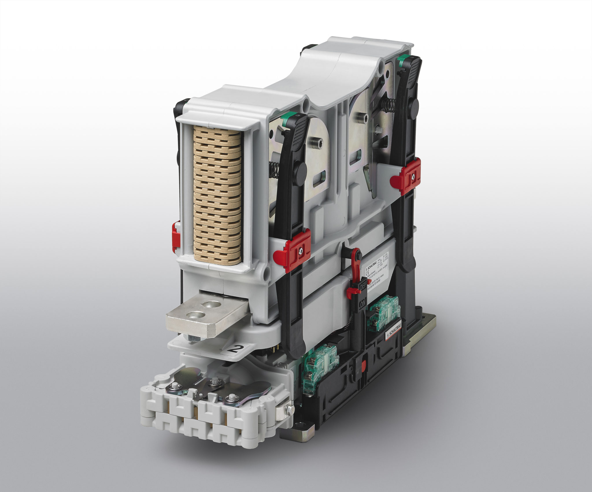 CT Series Bidirectional Contactor