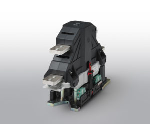 Schaltbau CT Series Changeover Switch
