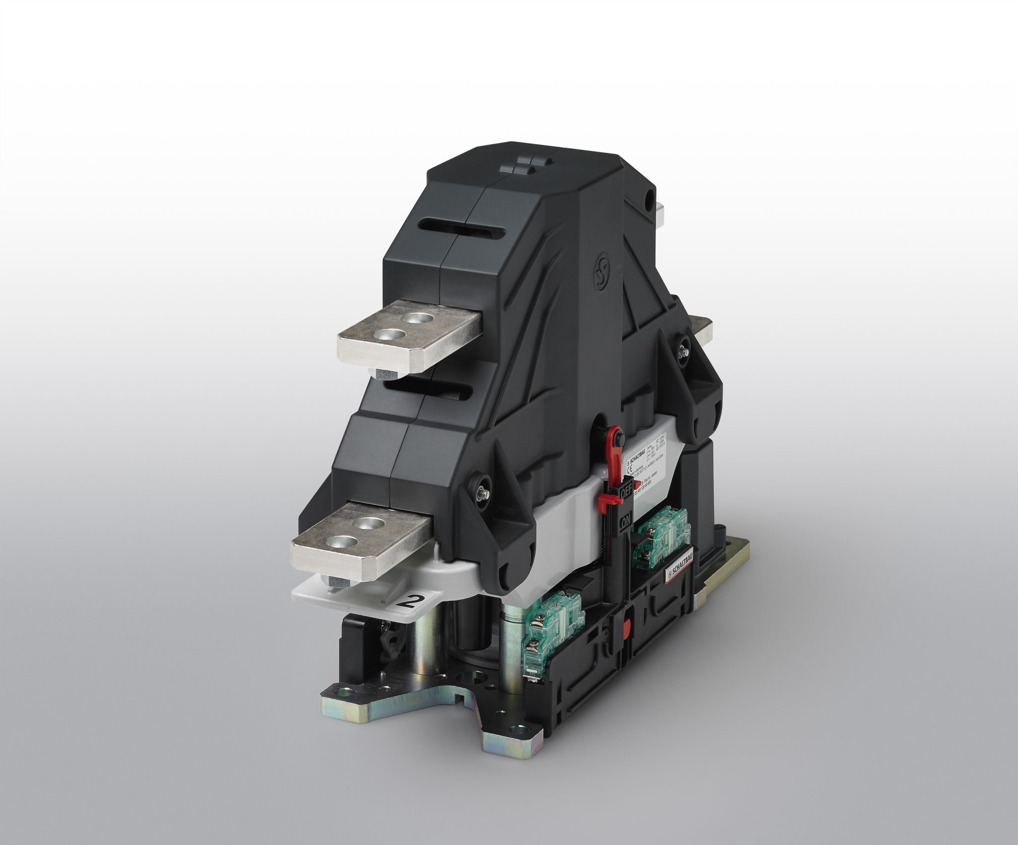 CT Series Changeover Switch