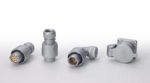 Schaltbau G Series Connectors