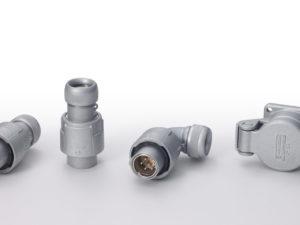G Series Connectors
