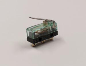 Schaltbau S880 Series Snap Action Switch