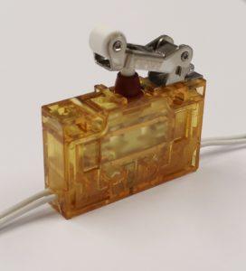 Schaltbau S947 Series Snap Action Switch