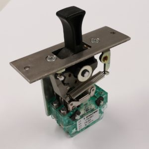 Schaltbau Toggle Switch