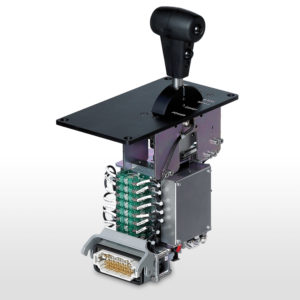 Schaltbau Traction Brake Controller