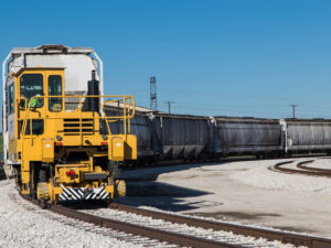 Railcar Mobility Solutions