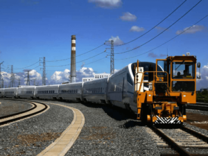 Railcar Movers