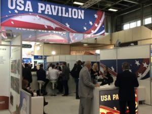 USA Pavilion