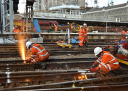 Plan to Improve Britain's Railway